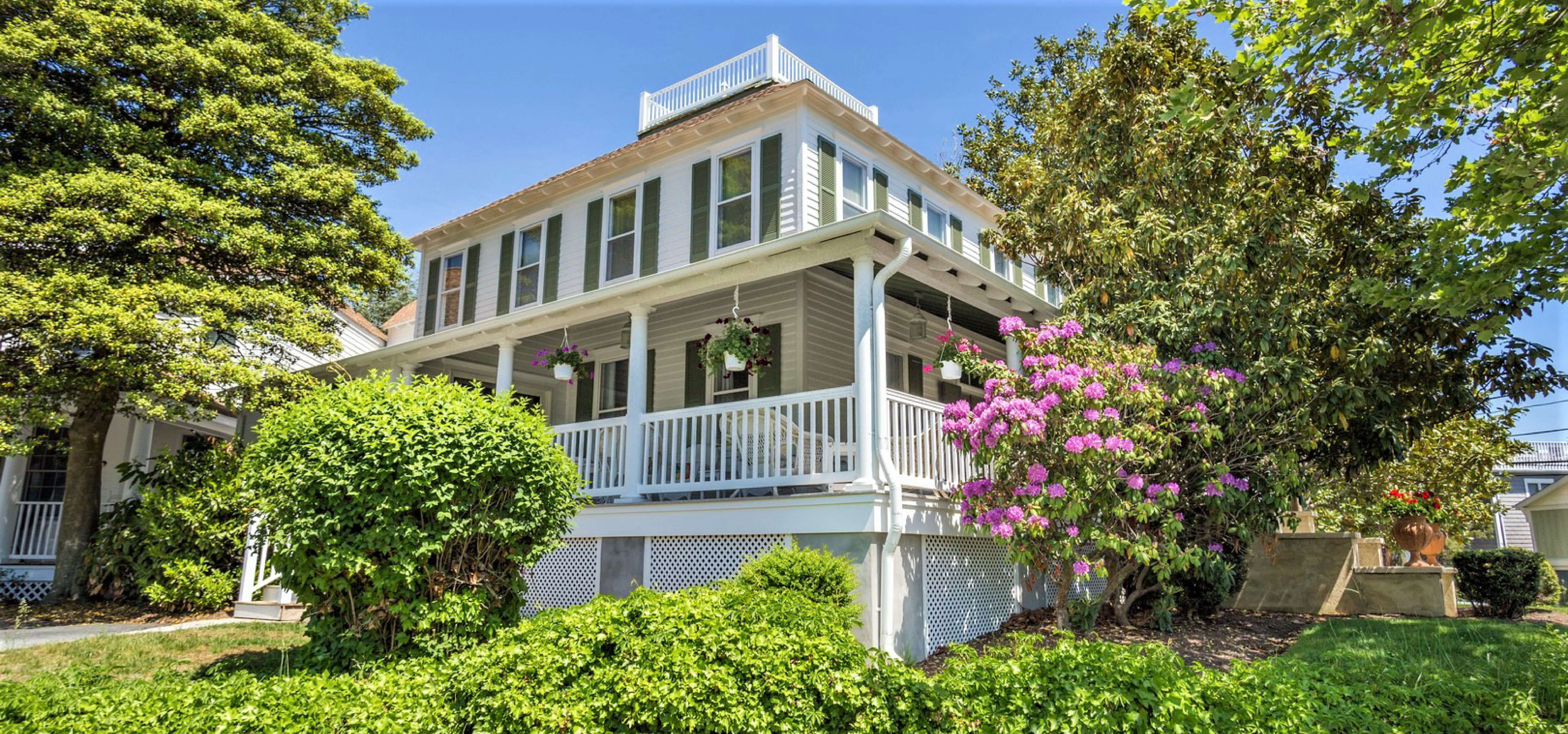 31 Olive Avenue, Rehoboth Beach : $2,165,000