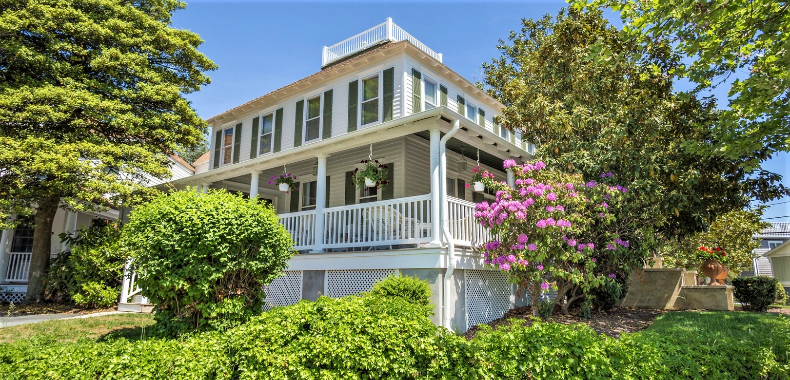 92 Sussex Street, Rehoboth Beach : UNDER CONTRACT! $1,695,000