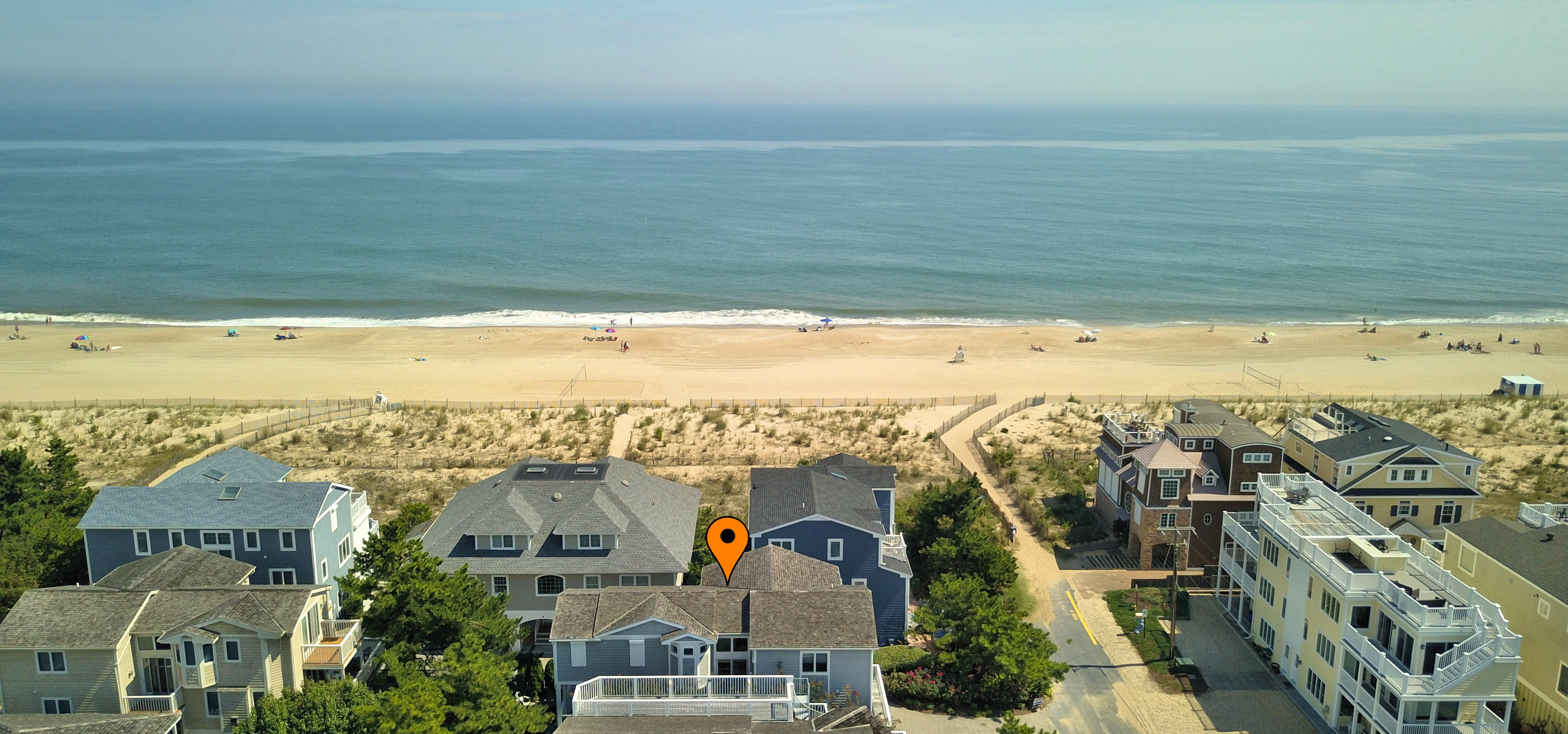9 Houston Street, Dewey Beach :   $2,250,000