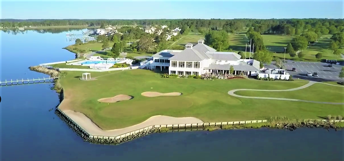 : Rehoboth Beach Yacht & Country Club