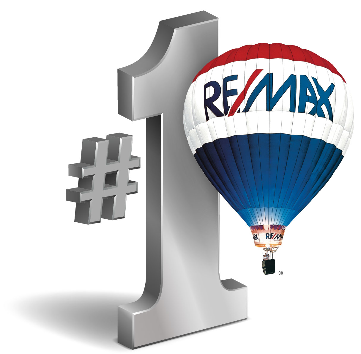 073860 REMAX Number One 3D Chrome RGB