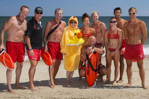 lgCP Lifeguards 2013