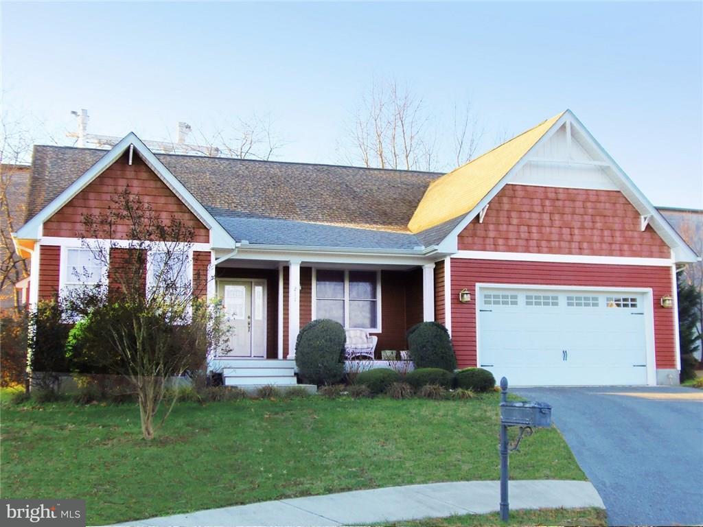 211 Sassafras Ln   - Best of Northern Virginia Real Estate