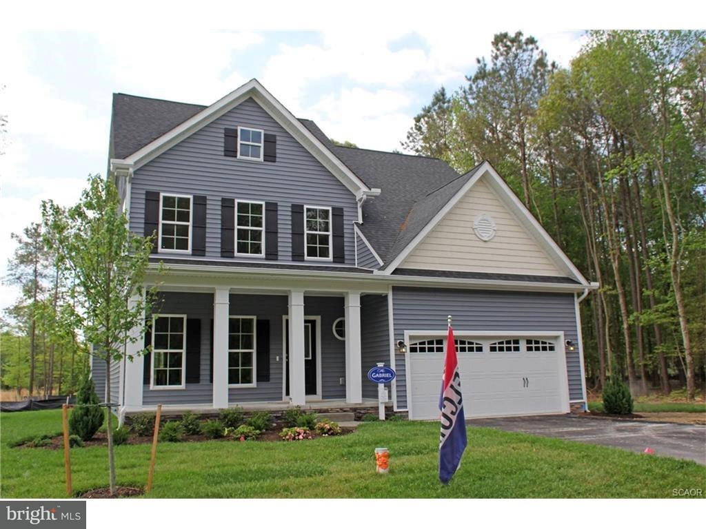 23864 Dakotas Rch #lot 61   - Best of Northern Virginia Real Estate