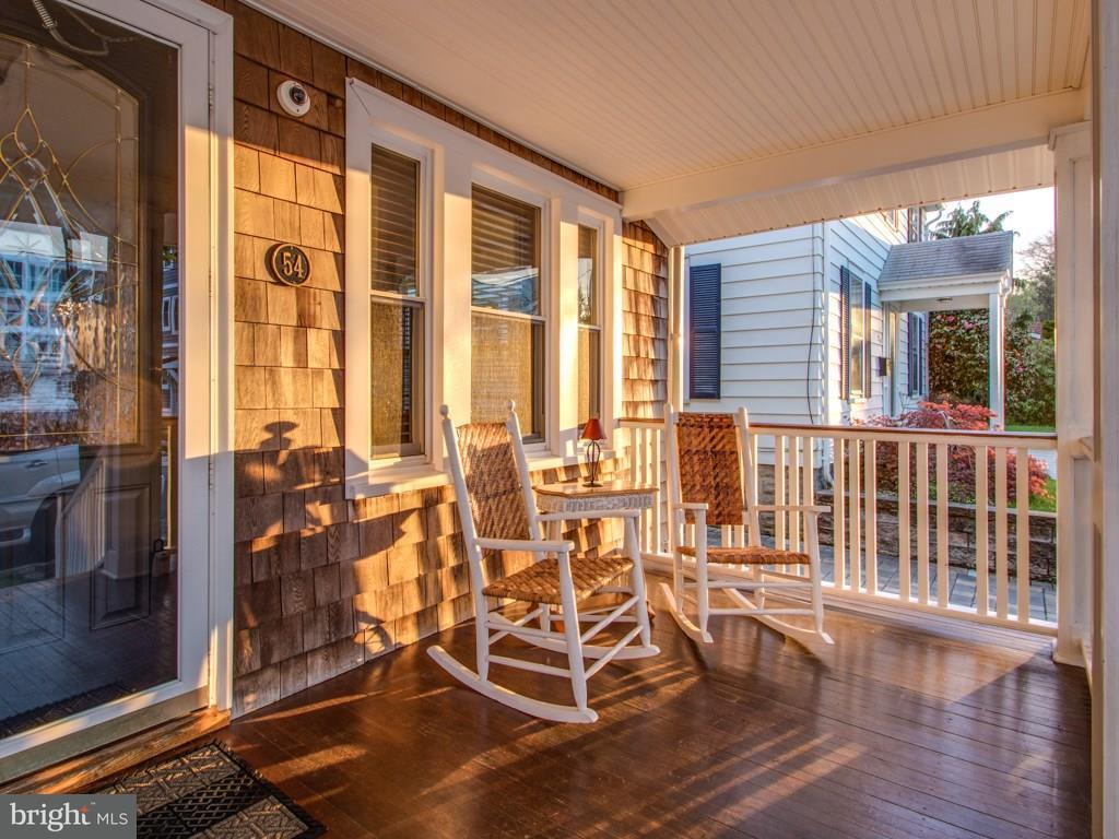 54 Delaware Ave   - Best of Northern Virginia Real Estate