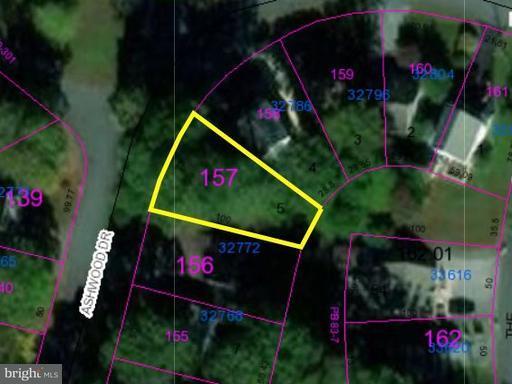 Lot 5 Ashwood Rd #5   - Best of Northern Virginia Real Estate