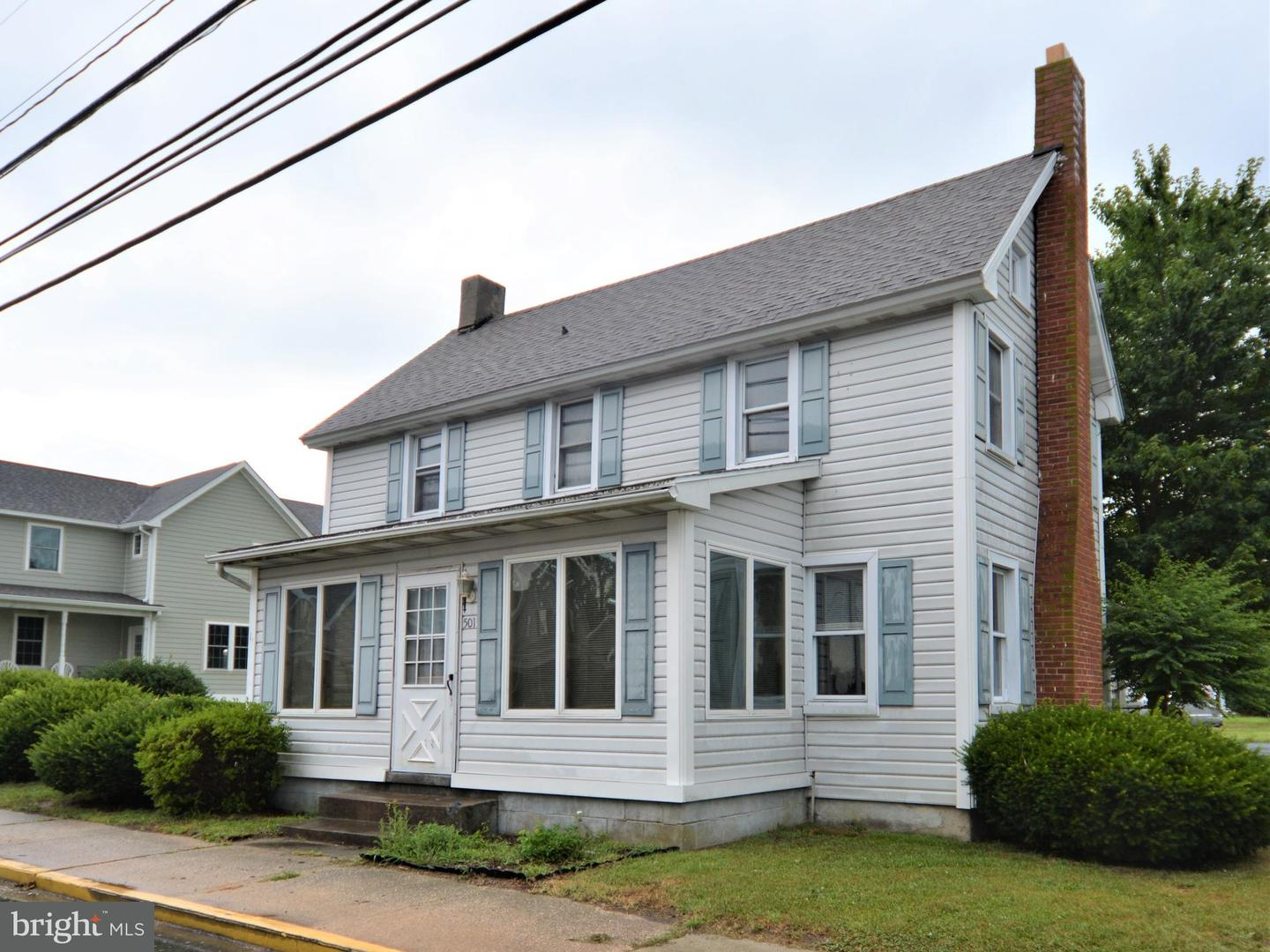 501 Union St   - Best of Northern Virginia Real Estate
