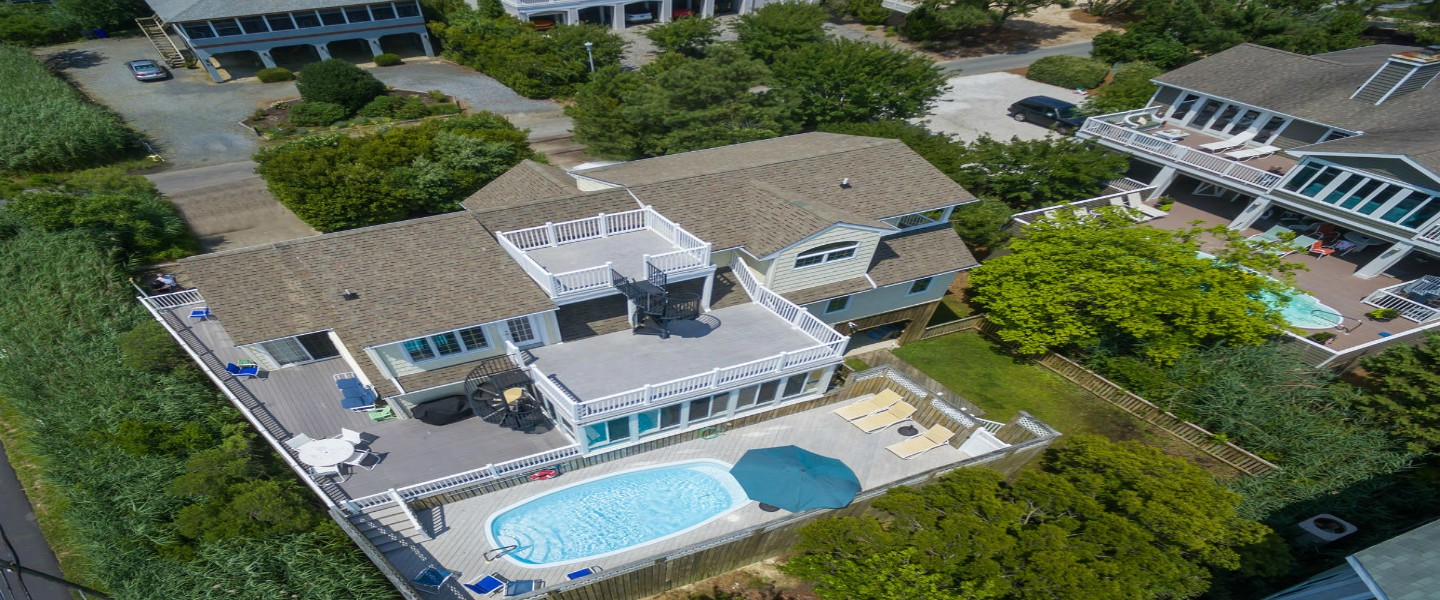 22 Bedford Avenue, Rehoboth Beach : $2,100,000