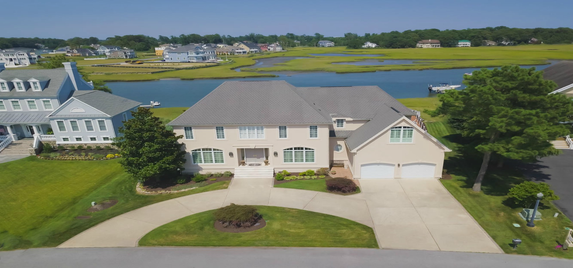 133 East Side Drive, Rehoboth Beach :   $1,875,000