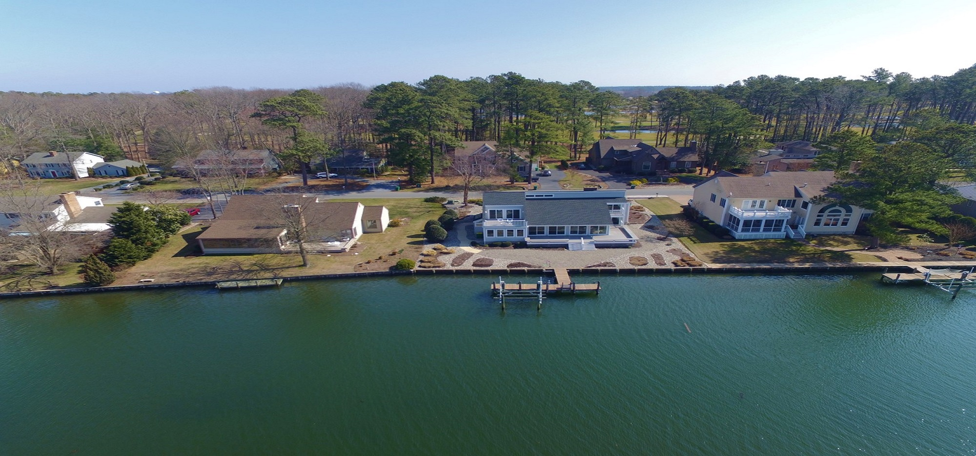 33 West Side Drive, Rehoboth : $1,368,000