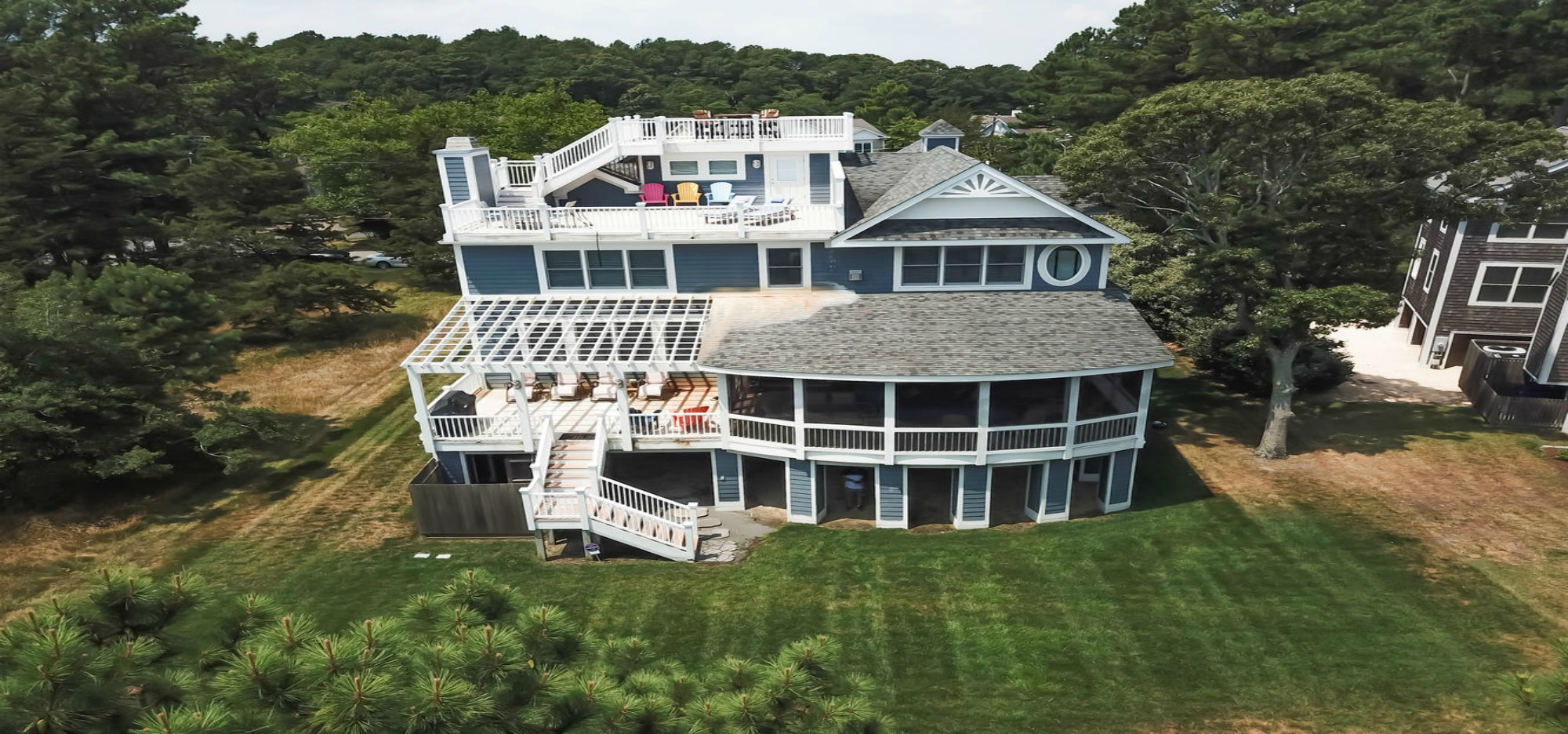 29 Holly Road, Rehoboth Beach : $3,199,000