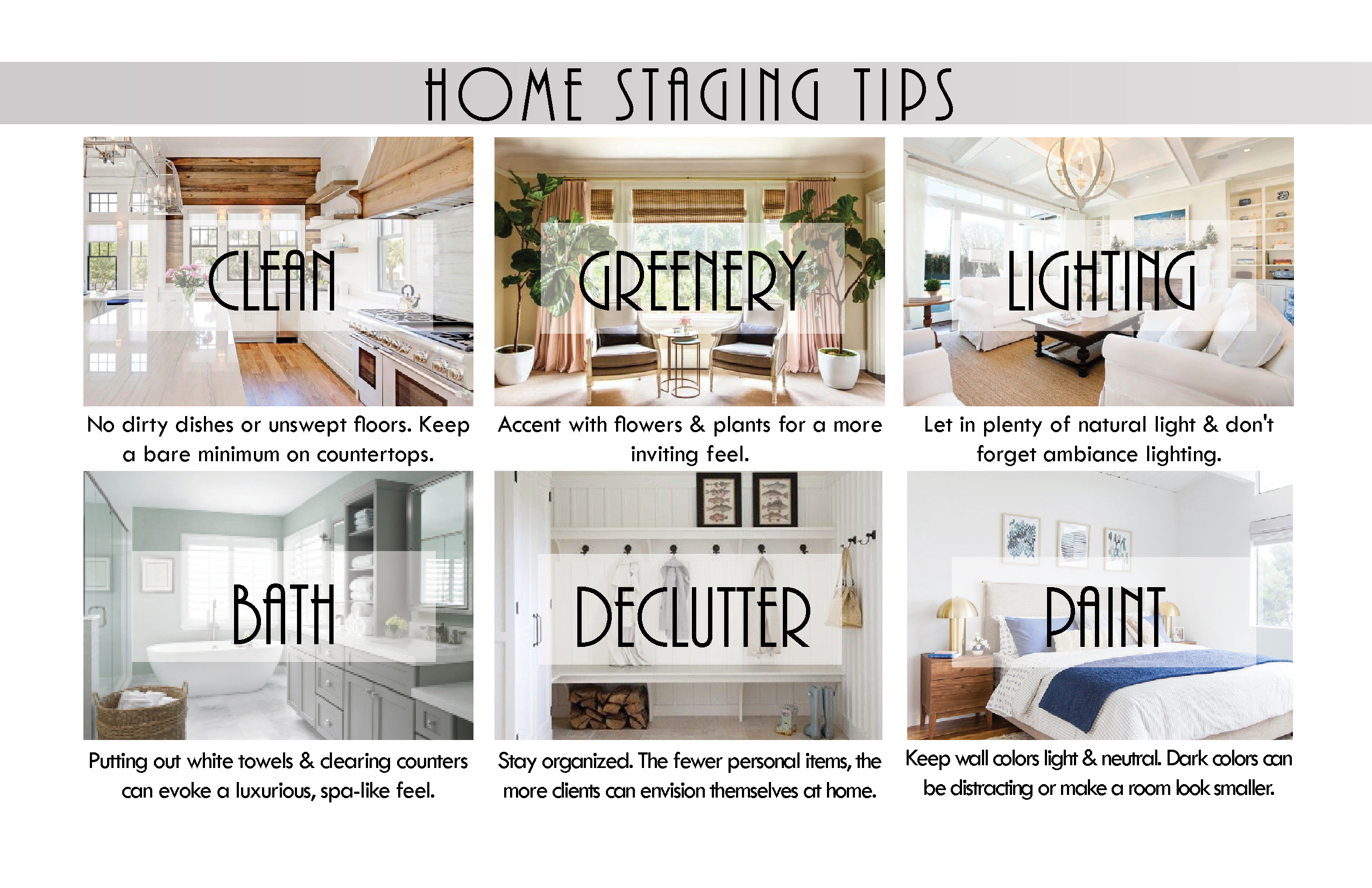 Staging tips home staging tips home staging guide