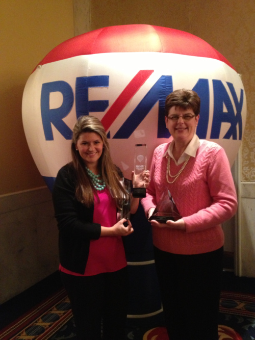 REMAX Awards 001