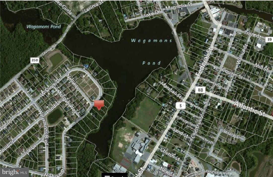 Lot 12 West Shore Dr   - Best of Northern Virginia Real Estate