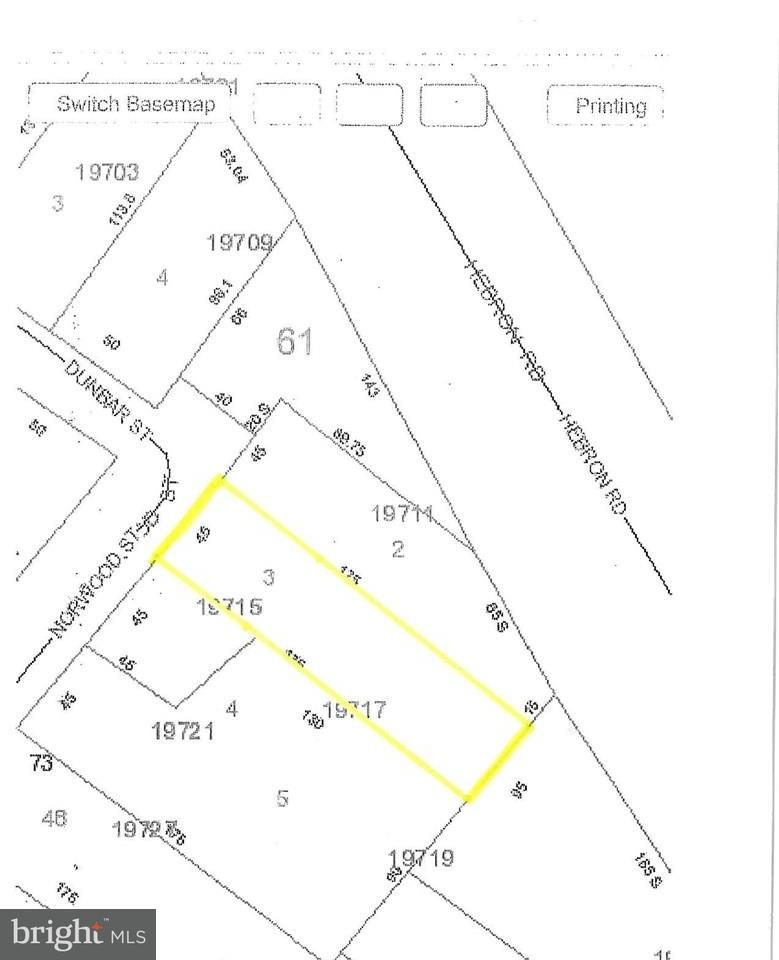 Lot 90 Norwood St   - Best of Northern Virginia Real Estate
