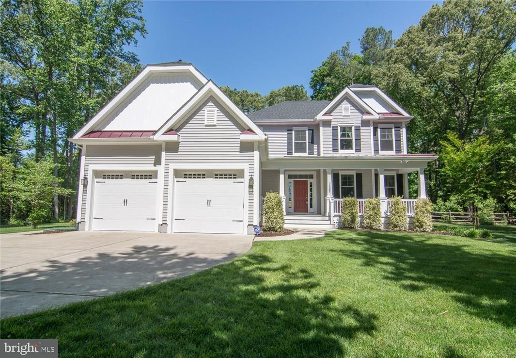 32582 Woods Ct   - Best of Northern Virginia Real Estate