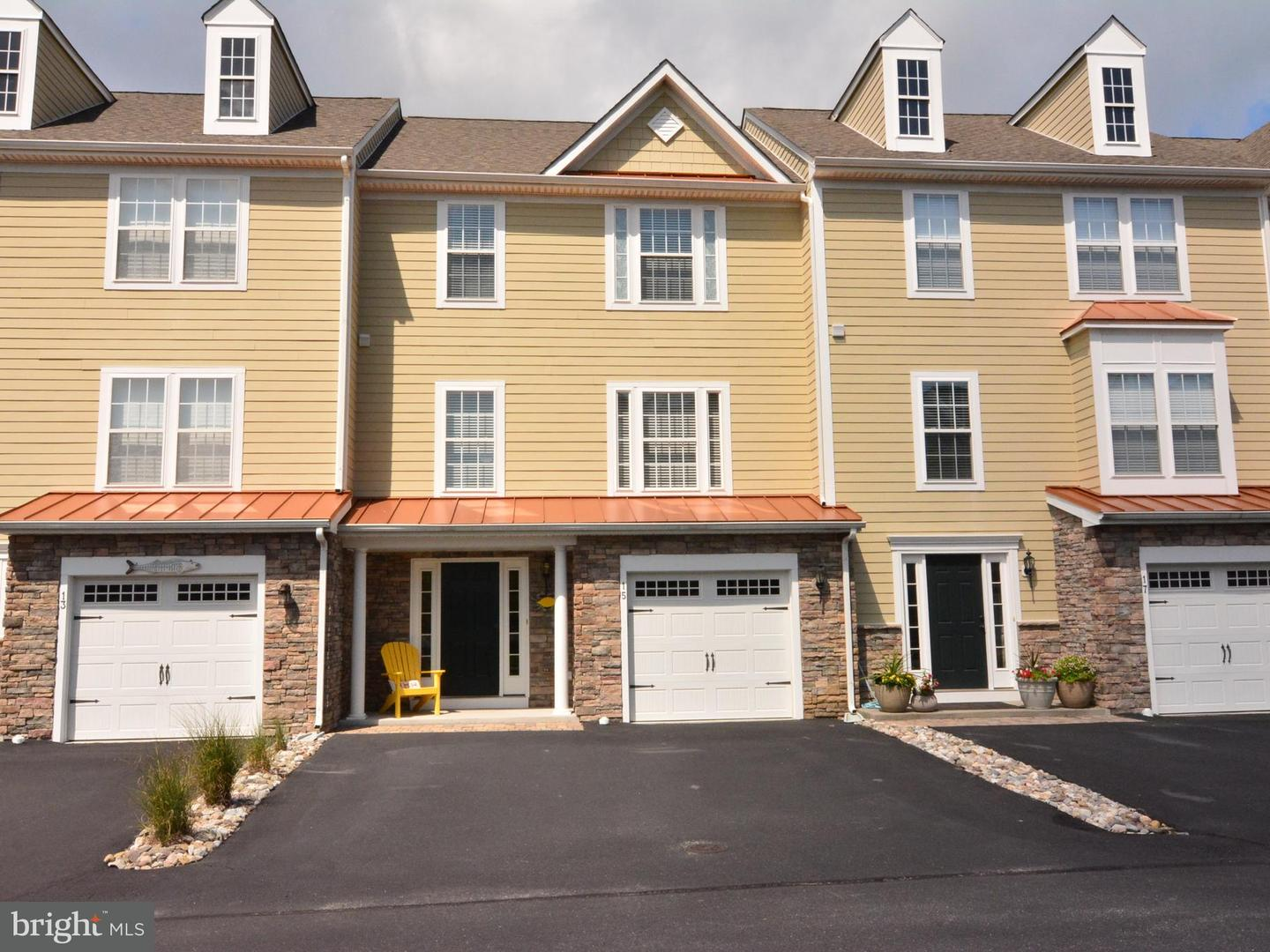 15 Pier Point Dr #33   - Best of Northern Virginia Real Estate
