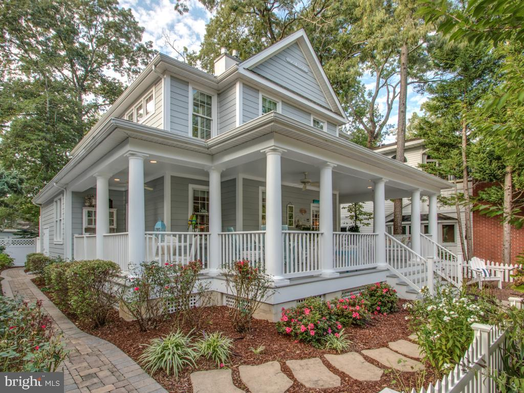 109 Columbia Ave   - Best of Northern Virginia Real Estate
