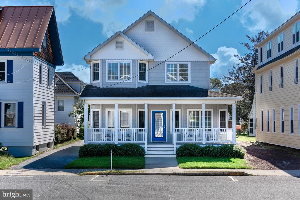 14 Hickman St   - Best of Northern Virginia Real Estate