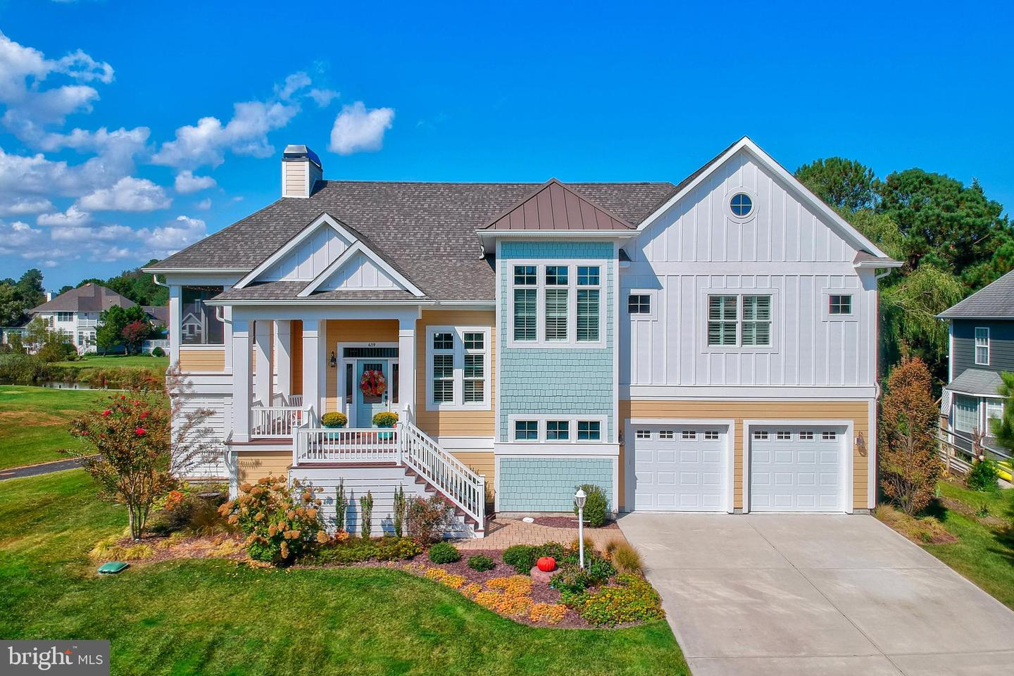 419 Canal Way W   - Best of Northern Virginia Real Estate