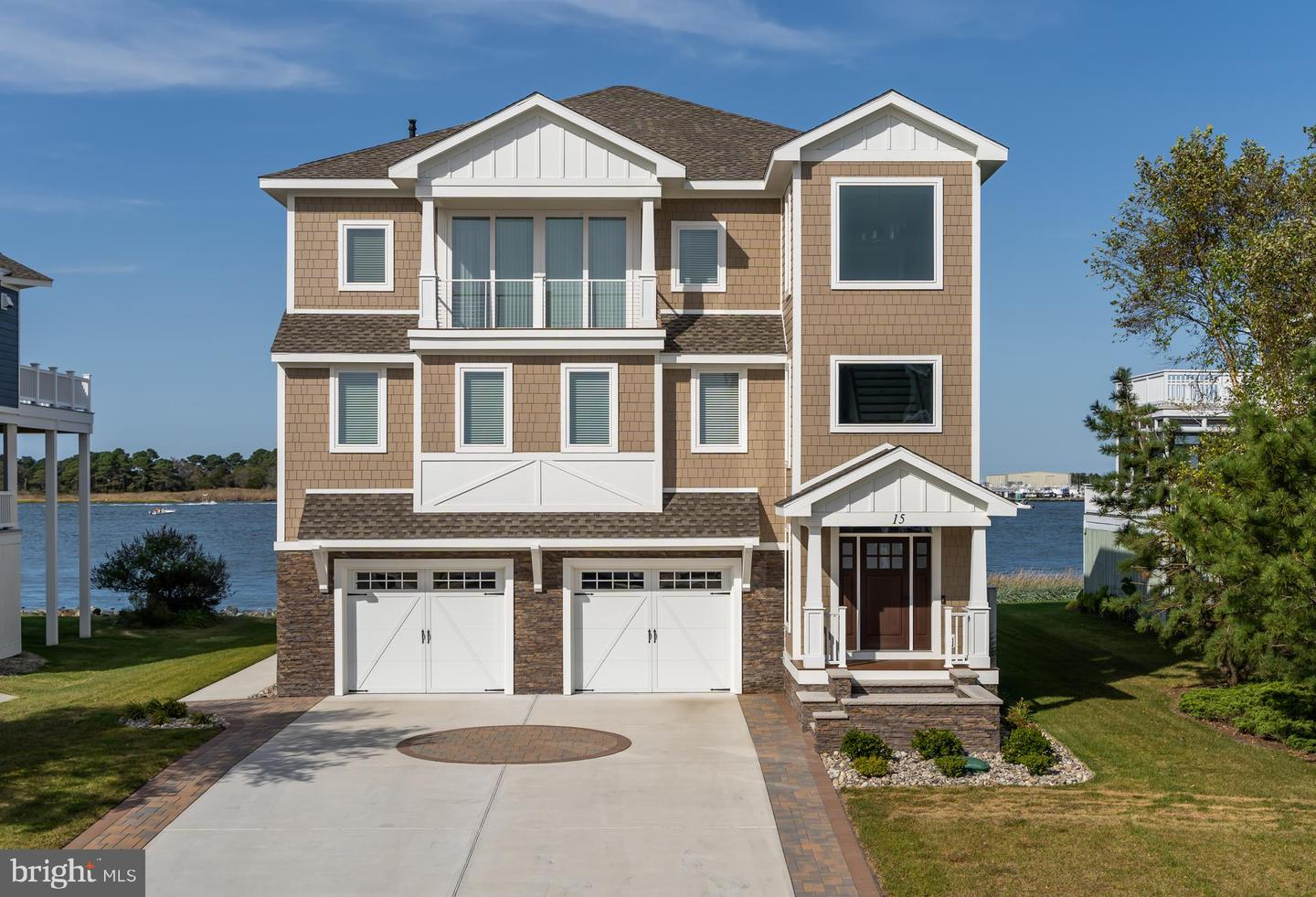 15 S. Shore Drive   - Best of Northern Virginia Real Estate