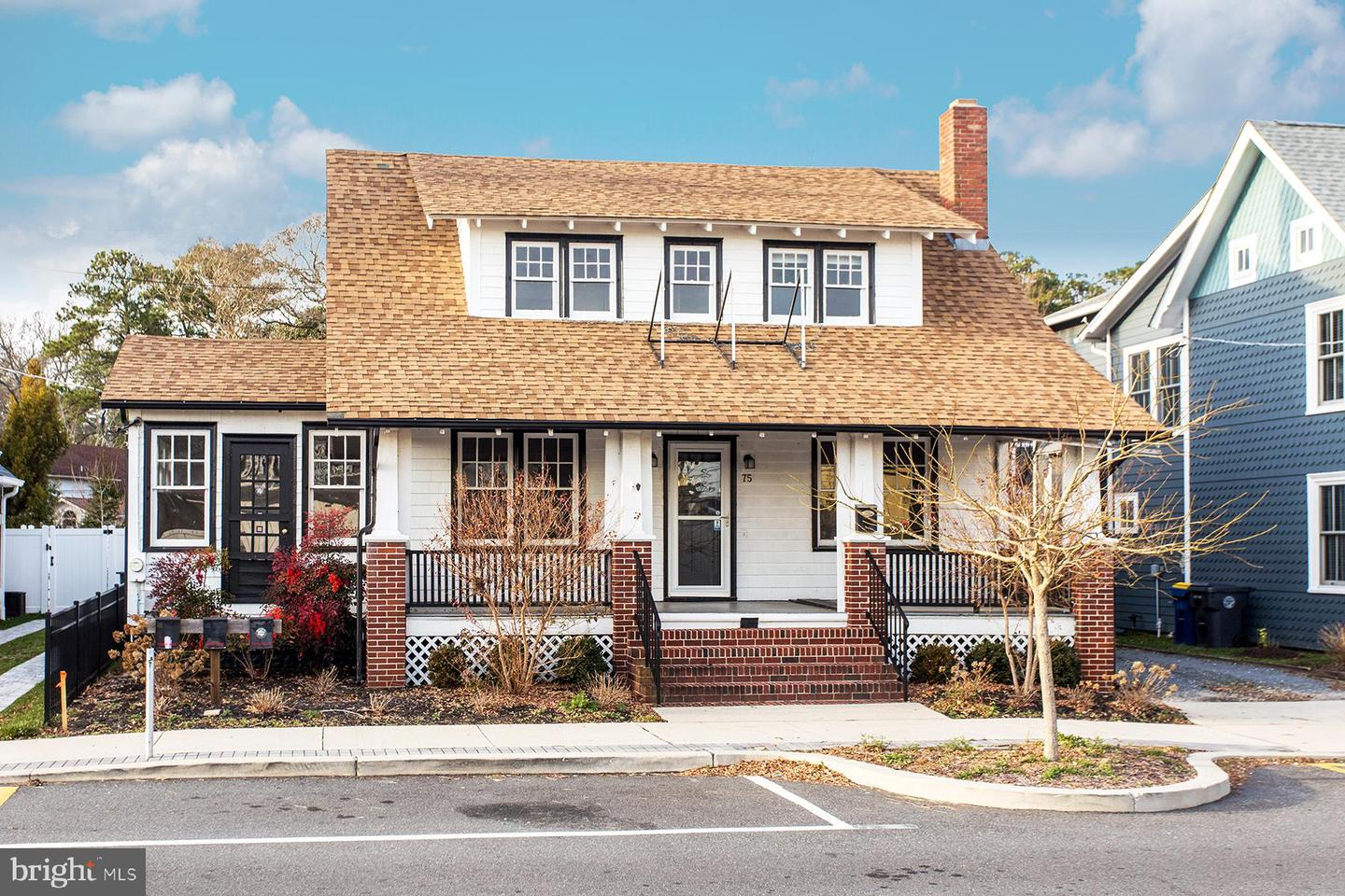 75 Lake Ave   - Best of Northern Virginia Real Estate