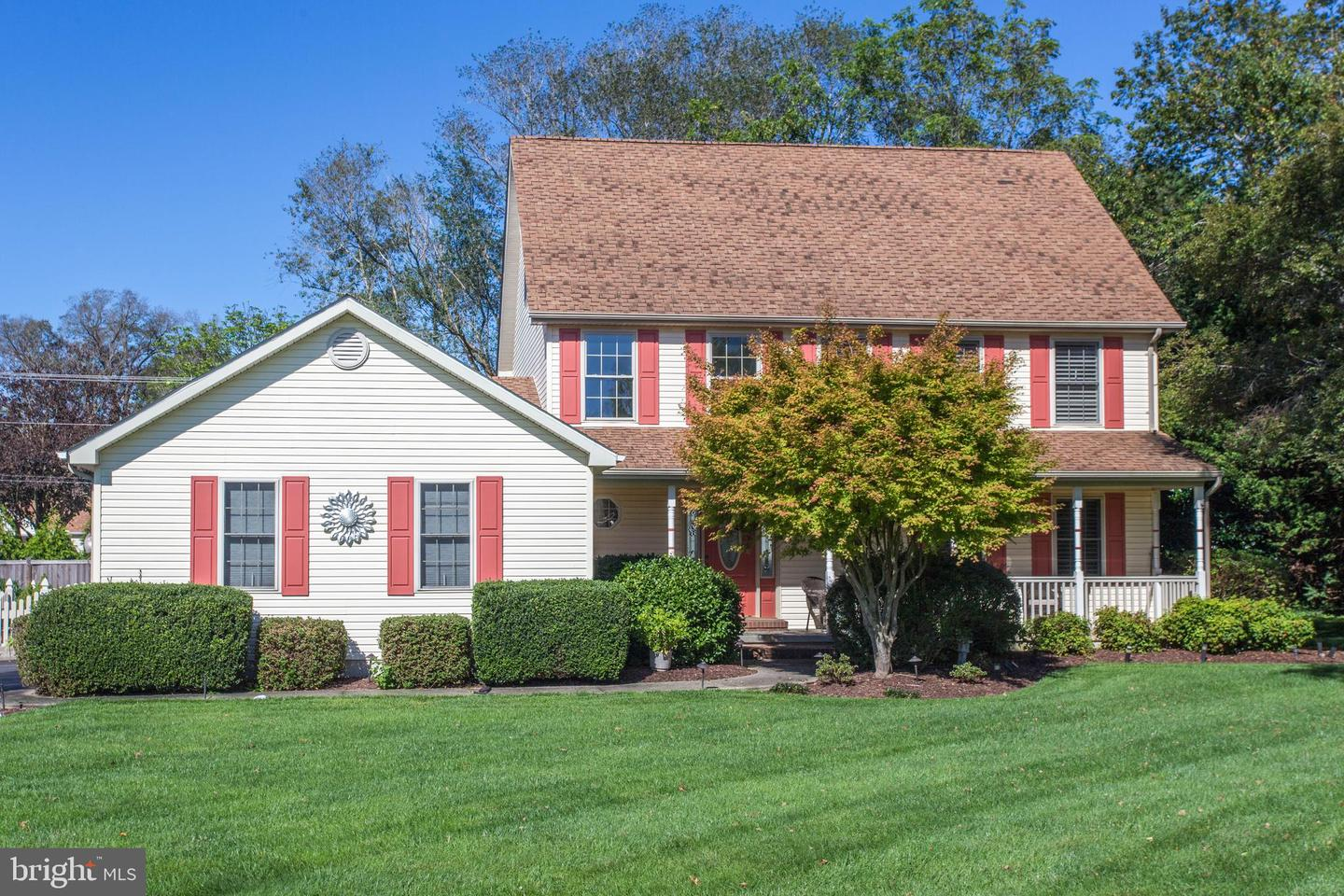 2 Sheffield Rd   - Best of Northern Virginia Real Estate