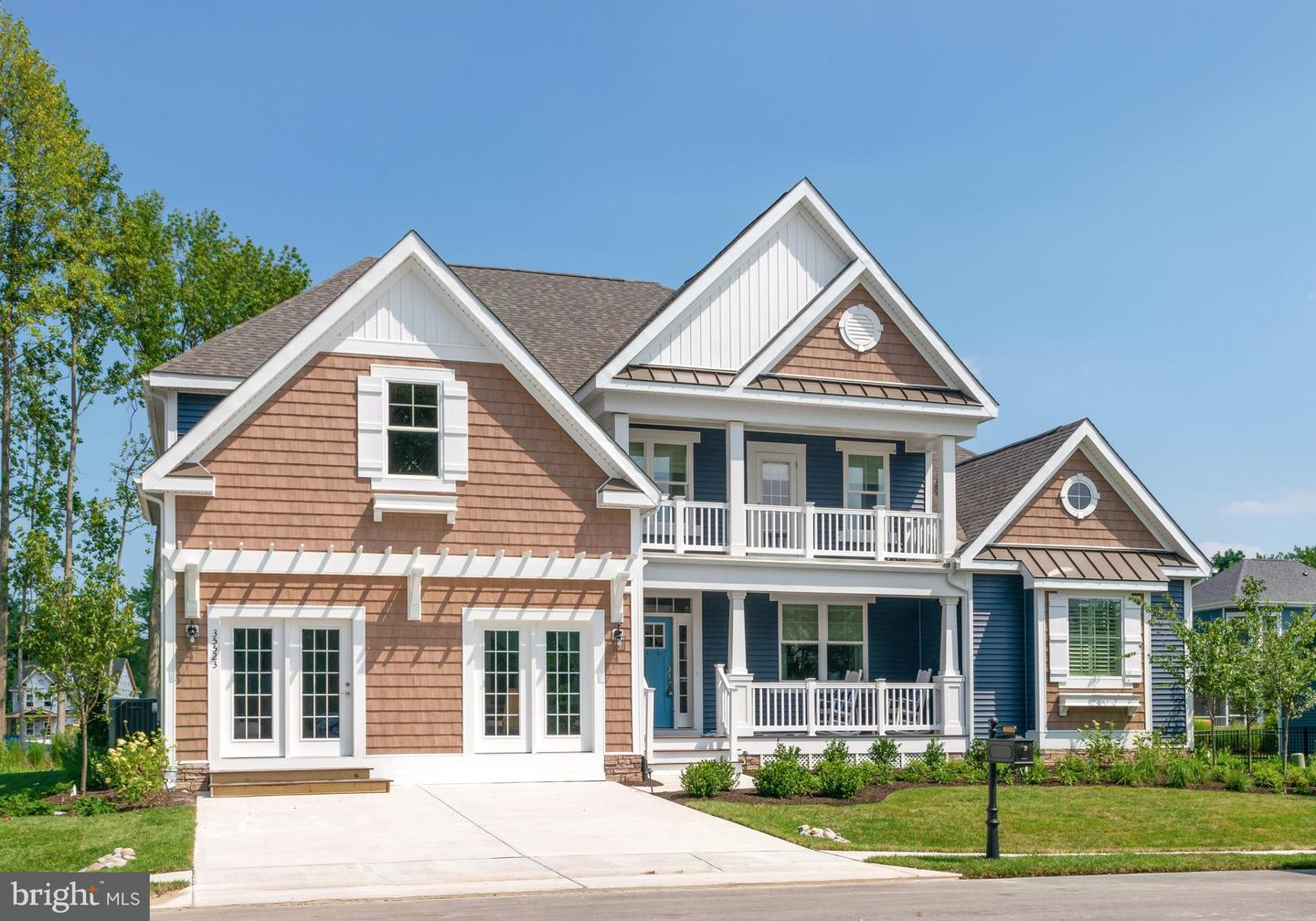 Chesapeake To-be-built Home   - Best of Northern Virginia Real Estate