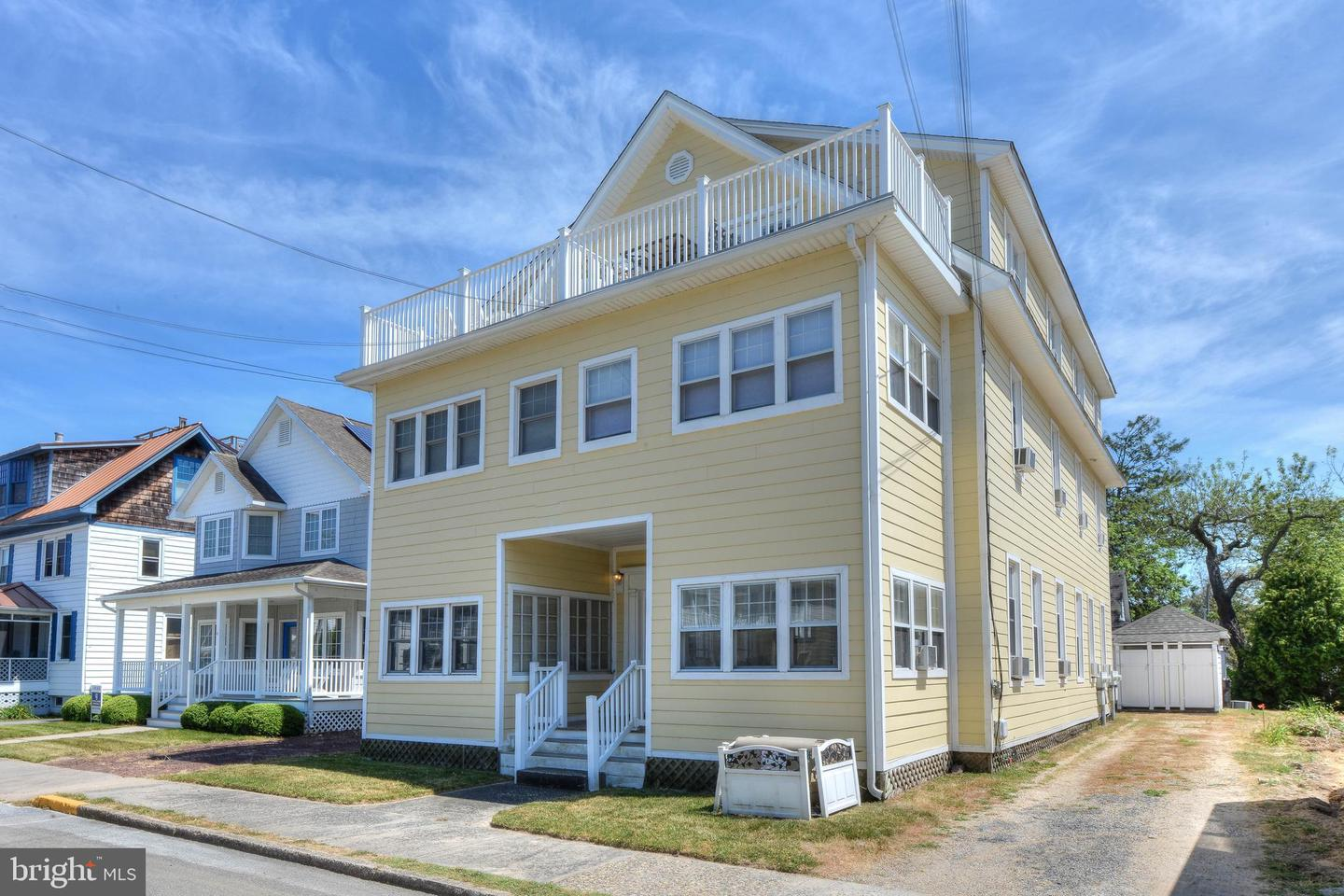16 Hickman St #2w   - Best of Northern Virginia Real Estate