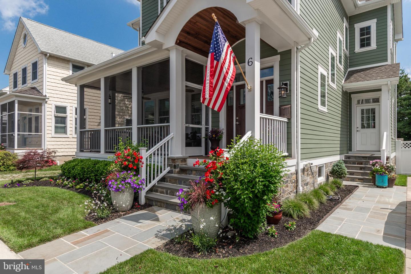 6 Stockley St   - Best of Northern Virginia Real Estate