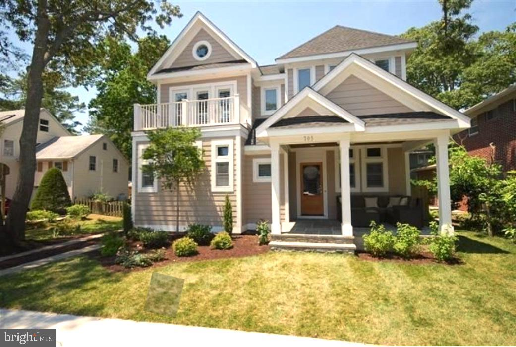 705 King Charles Ave   - Best of Northern Virginia Real Estate