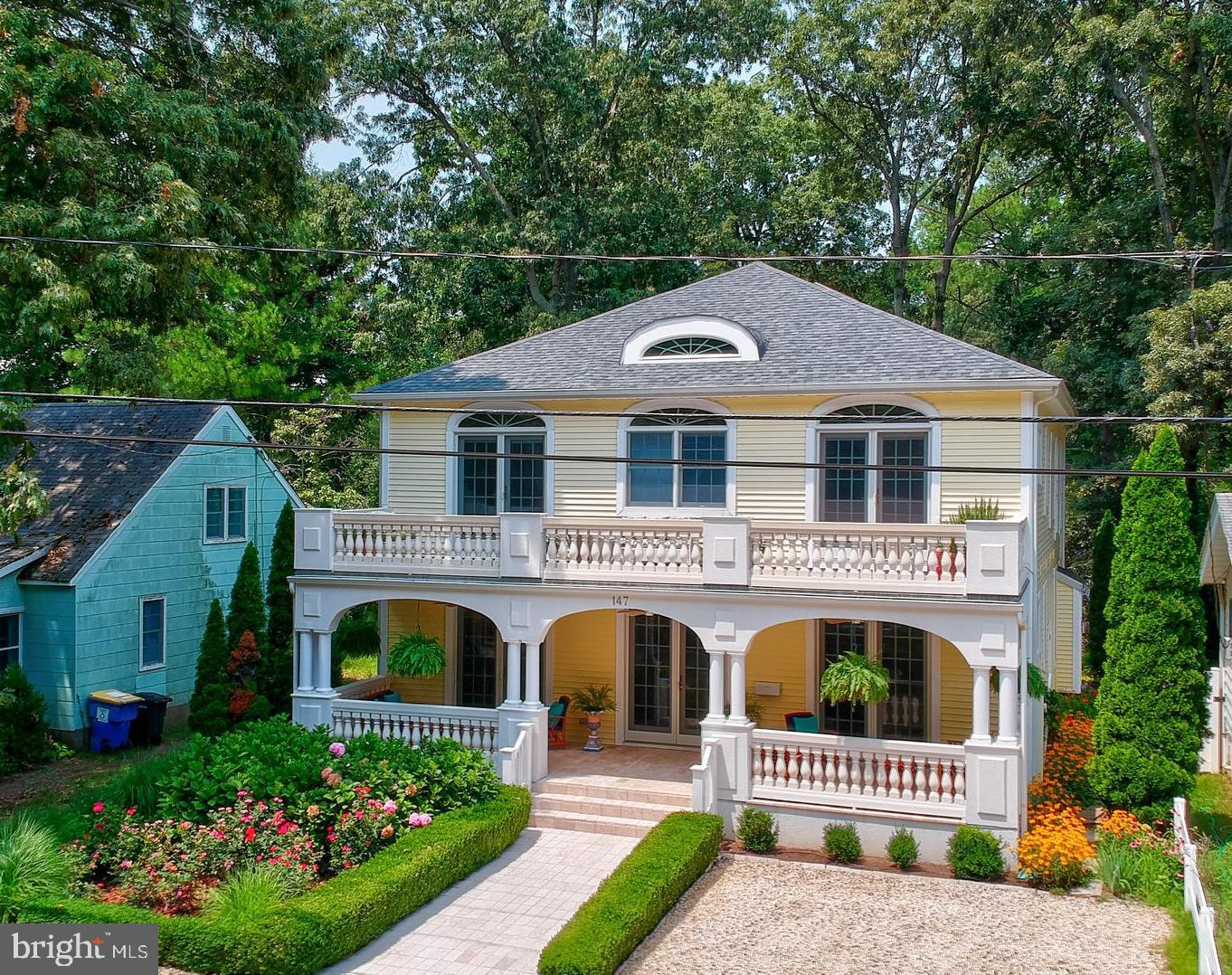 147 Columbia Ave   - Best of Northern Virginia Real Estate